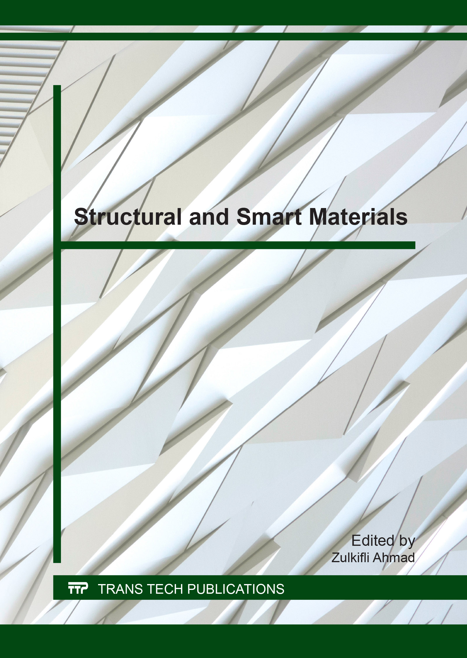 Structural and Smart Materials