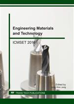 Engineering Materials and Technology