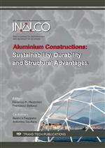Aluminium Constructions: Sustainability, Durability and Structural Advantages
