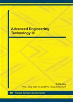 Advanced Engineering Technology III