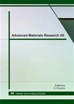 Advanced Materials Research VII