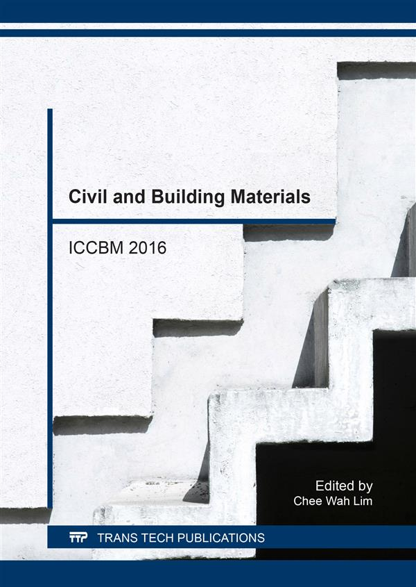 Civil and Building Materials