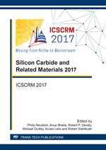 Silicon Carbide and Related Materials 2017