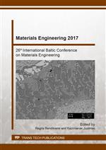 Materials Engineering 2017