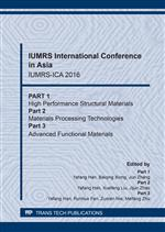 IUMRS International Conference in Asia