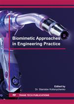 Biomimetic Approaches in Engineering Practice