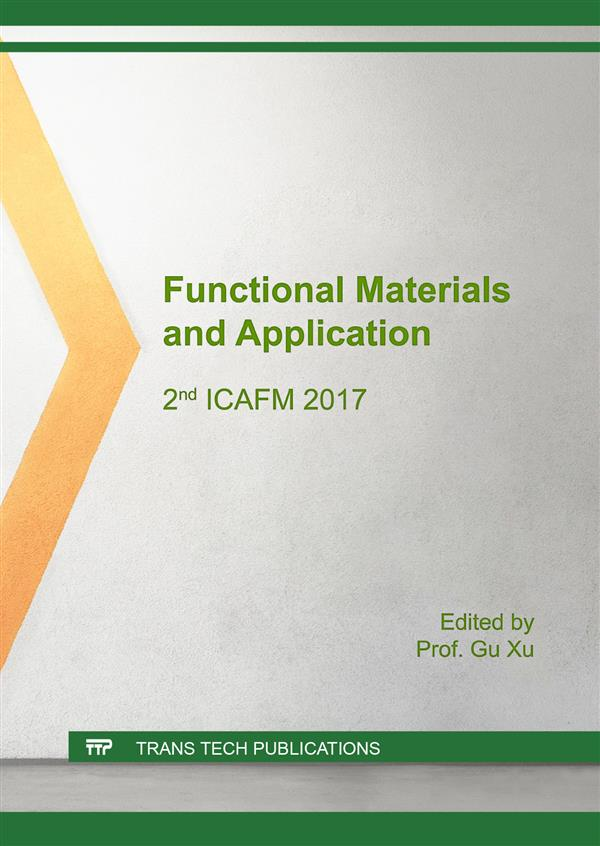 Functional Materials and Application