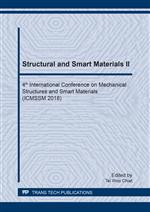 Structural and Smart Materials II