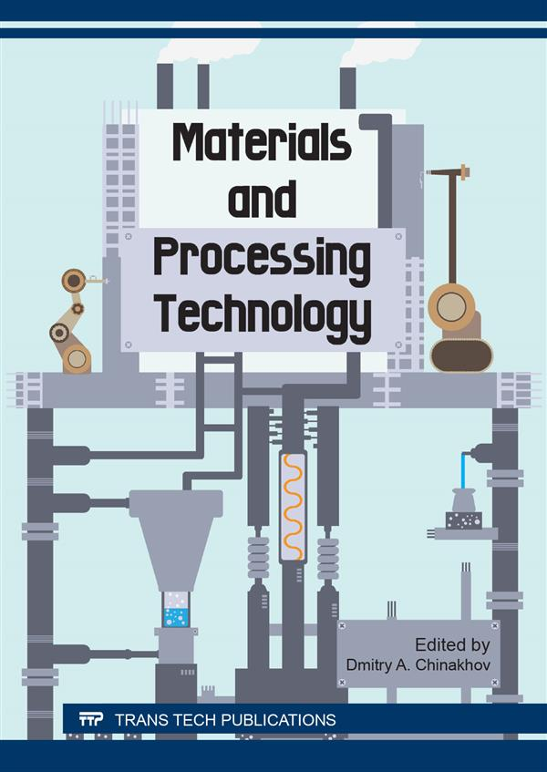 Materials and Processing Technology