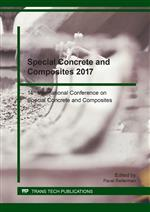 Special Concrete and Composites 2017
