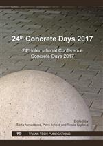 24th Concrete Days 2017