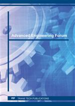 Advanced Engineering Forum Vol. 23