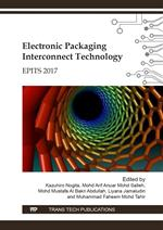 Electronic Packaging Interconnect Technology