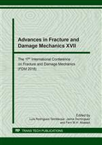 Advances in Fracture and Damage Mechanics XVII