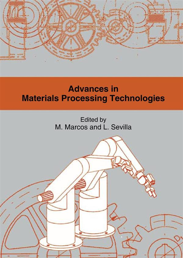 Advances in Materials Processing Technologies, 2006