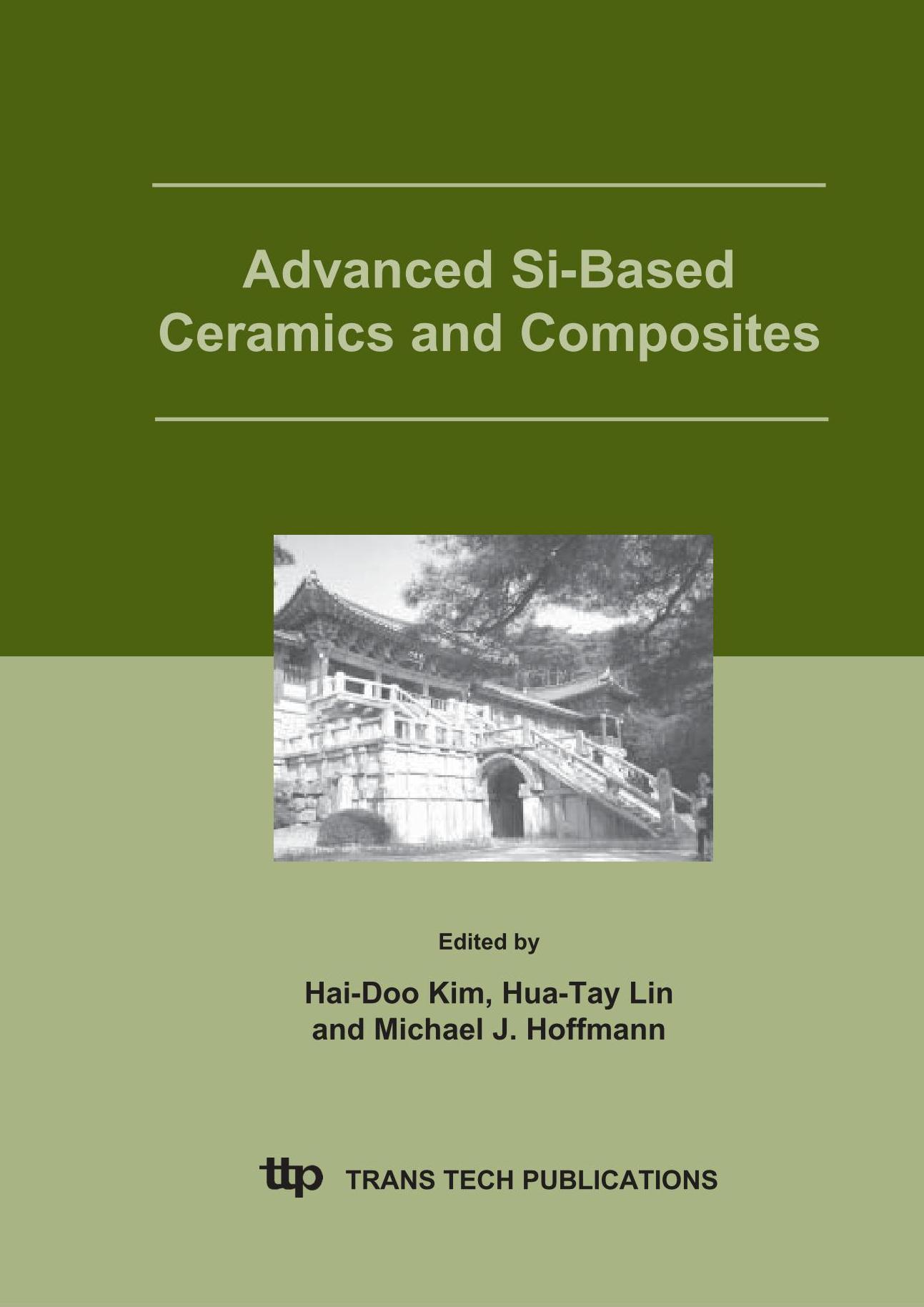 Advanced Si-Based Ceramics and Composites