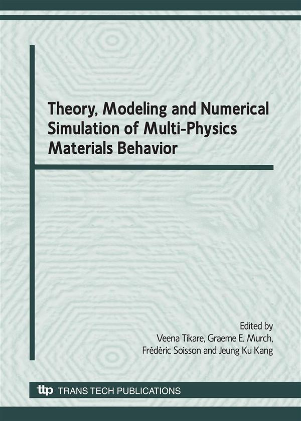 Theory, Modeling and Numerical Simulation