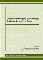 Advanced Welding and Micro Joining / Packaging for the 21st Century