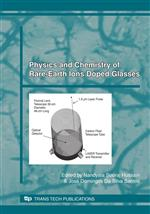 Physics and Chemistry of Rare-Earth Ions Doped Glasses