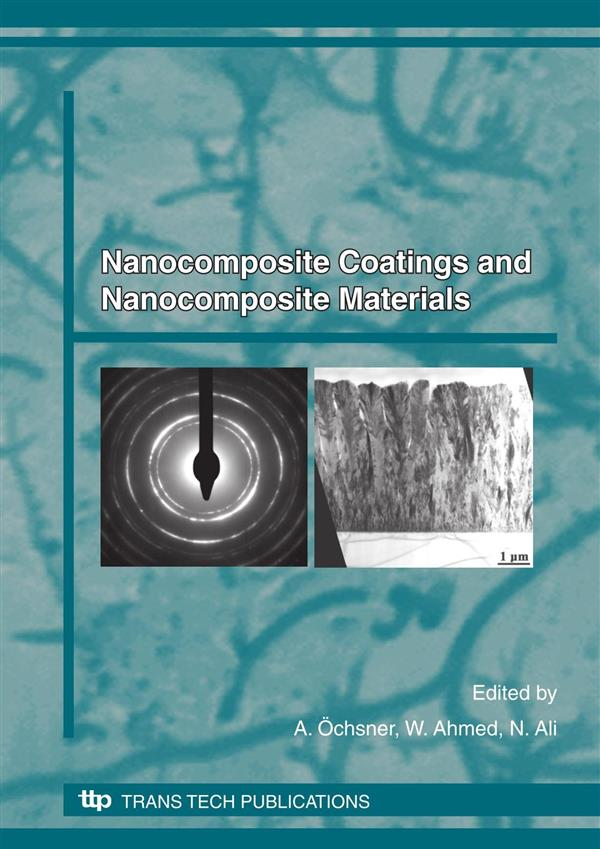 Nanocomposite Coatings and Nanocomposite Materials