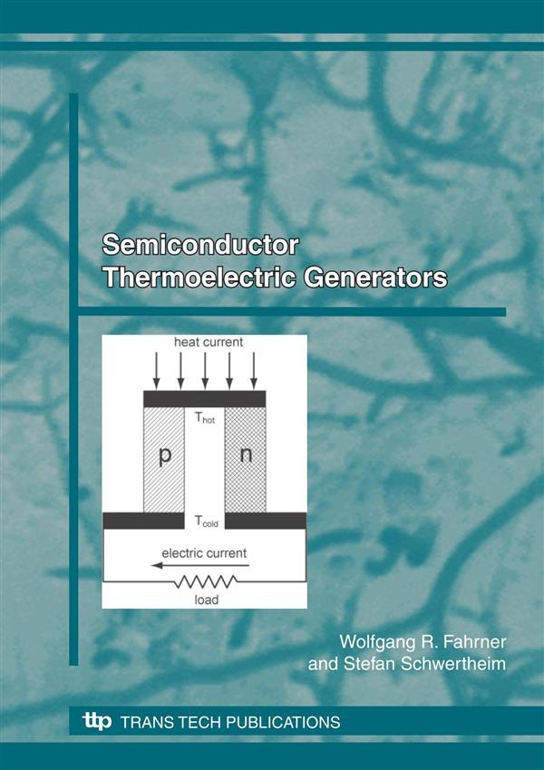 Semiconductor Thermoelectric Generators